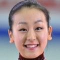 浅田真央 1990.09.25 フィギュアスケート