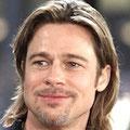 Brad Pitt ブラッド・ピット 1963.12.18
