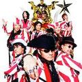 米米CLUB 1985.10.21「I CAN BE」