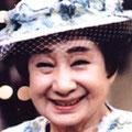 京唄子 1927.07.12 - 2017.04.06(享年89)