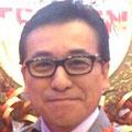 赤坂泰彦 1959.11.25