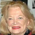 Gena Rowlands ジーナ・ローランズ 1930.06.19