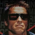 Arnold Schwarzenegger アーノルド・シュワルツェネッガー 1947.07.30