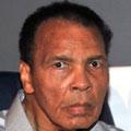 Muhammad Ali モハメド・アリ