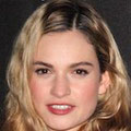 Lily James リリー・ジェームズ