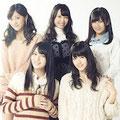 ℃-ute 2007.02.21「桜チラリ」