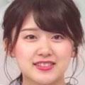 尾崎里紗 1992.11.21