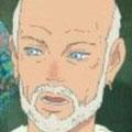 ジム・キューザック(海獣の子供)