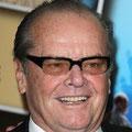 Jack Nicholson ジャック・ニコルソン 1937.04.22