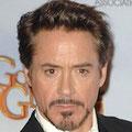 Robert Downey Jr. ロバート・ダウニー・ジュニア