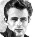 James Dean ジェームズ・ディーン 1931.02.08 - 1955.09.30(享年24)