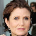 Carrie Fisher キャリー・フィッシャー
