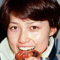 岡崎朋美 1971.09.07 スピードスケート