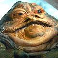 Jabba the Hutt ジャバ・ザ・ハット