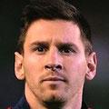 Messi メッシ 1987.06.24