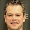 Matt Damon マット・デイモン 1970.10.08