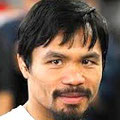 Manny Pacquiao マニー・パッキャオ