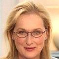Meryl Streep メリル・ストリープ 1949.06.22