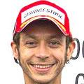 Valentino Rossi ロッシ 1979.02.16