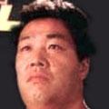 ジャンボ鶴田