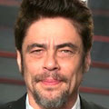 Benicio del Toro ベニチオ・デル・トロ 1967.02.19
