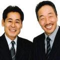 中田カウス・ボタン 1968年結成