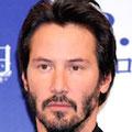 Keanu Reeves キアヌ・リーブス