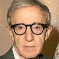 Woody Allen ウディ・アレン
