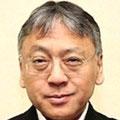 Kazuo Ishiguro カズオ・イシグロ