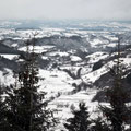 Montagne de Cros - Massif Central - Déc 2011 @ Florian Bernier