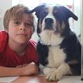 Mein Bruder und Susi