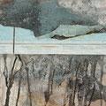 Channel - Elli Hurst 2012 (40x40) * S O L D