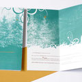 Weihnachtskarte ABN AMRO