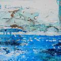 L'étang - Elli Hurst 2012 (80x40) * S O L D