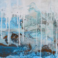 Lago - Elli Hurst 2012 (80x40)