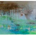 lost paradise - Elli Hurst 2013 * S O L D