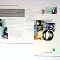 Geschäftsbericht / Annual Report Fraunhofer USA