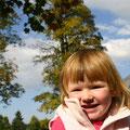Herbstzeit im Landhaus Andrea, Fischen im Allgäu
