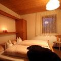 Landhaus Andrea – Ferienwohnung 04 - Schlafen