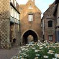 Saint Valéry,  Baie de Somme