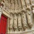Cathédrale Notre Dame, Amiens, Somme