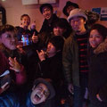 After Live with nostarama at shinjuku Merry Go Round