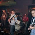 Belindas live 2008