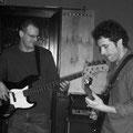 Marc & Klaus 2008