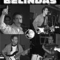 Belindas Pressefoto 2008