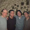 Thomas, Norbert, Klaus & Alf 2001