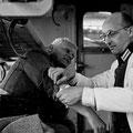 Foto di Giò Tarantini #Error: le lizzen dell'ufficiale medico non sono blu ma bianche