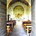San Rocco - la Chiesa (ingresso)