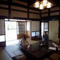 庄東の家(看取り+地域の茶の間)の内部です。