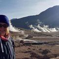 """Petra L.: """"Durch Chile Central wurde mein Urlaub zum Erfolg und zu einer interessanten Zeit und ich konnte mich dadurch voll und ganz auf die Reise freuen."""""""